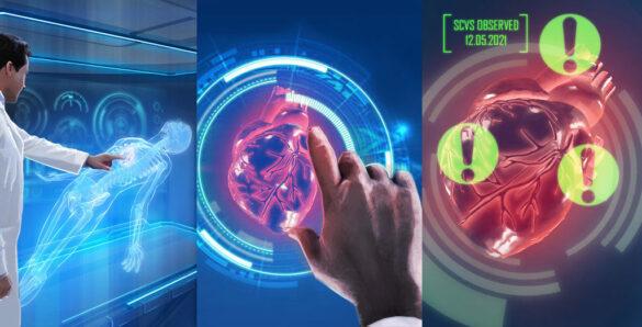 Radiation Diagnosis-Medical-Imaging