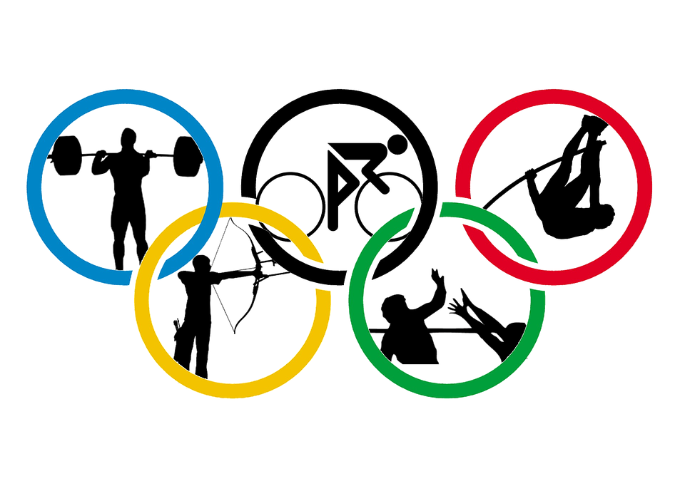 Mayor Names Executives to Local Olympic Panel