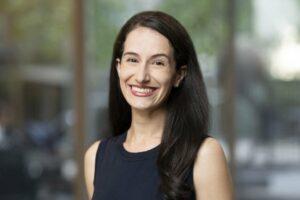 The Michael and Jacqueline Ferro Foundation - Melanoma Grant Recipient Veronica Rotemberg MD PhD