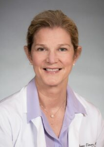 The Michael and Jacqueline Ferro Foundation - Melanoma Grant Recipient Dr Joann Elmore