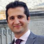 Melanoma Grant Recipient, Kamran Avanaki, PhD
