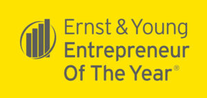 Ernst&Young-Entrepreneur of the year