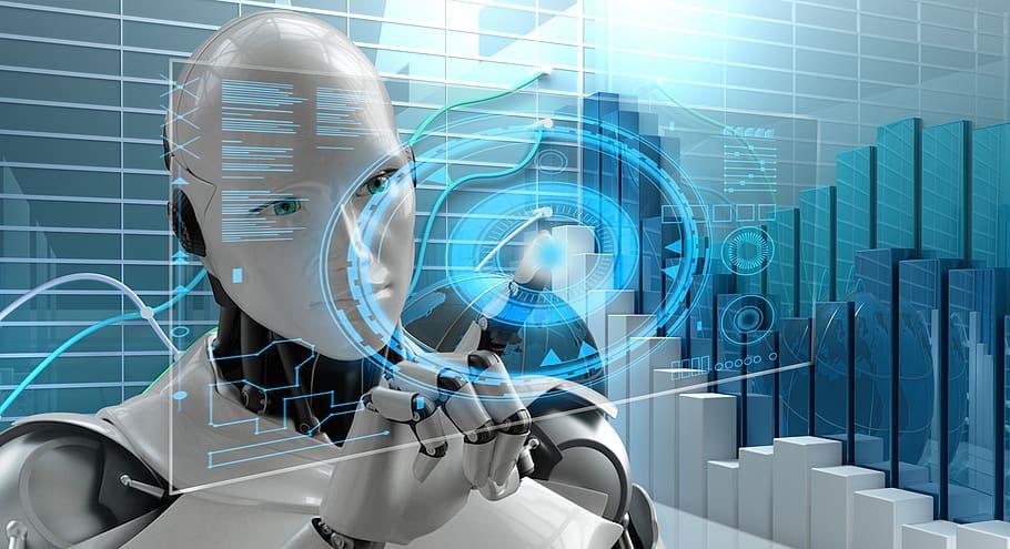 Artificial Intelligence with Healthcare Tech Entrepreneur Michael Ferro Jr