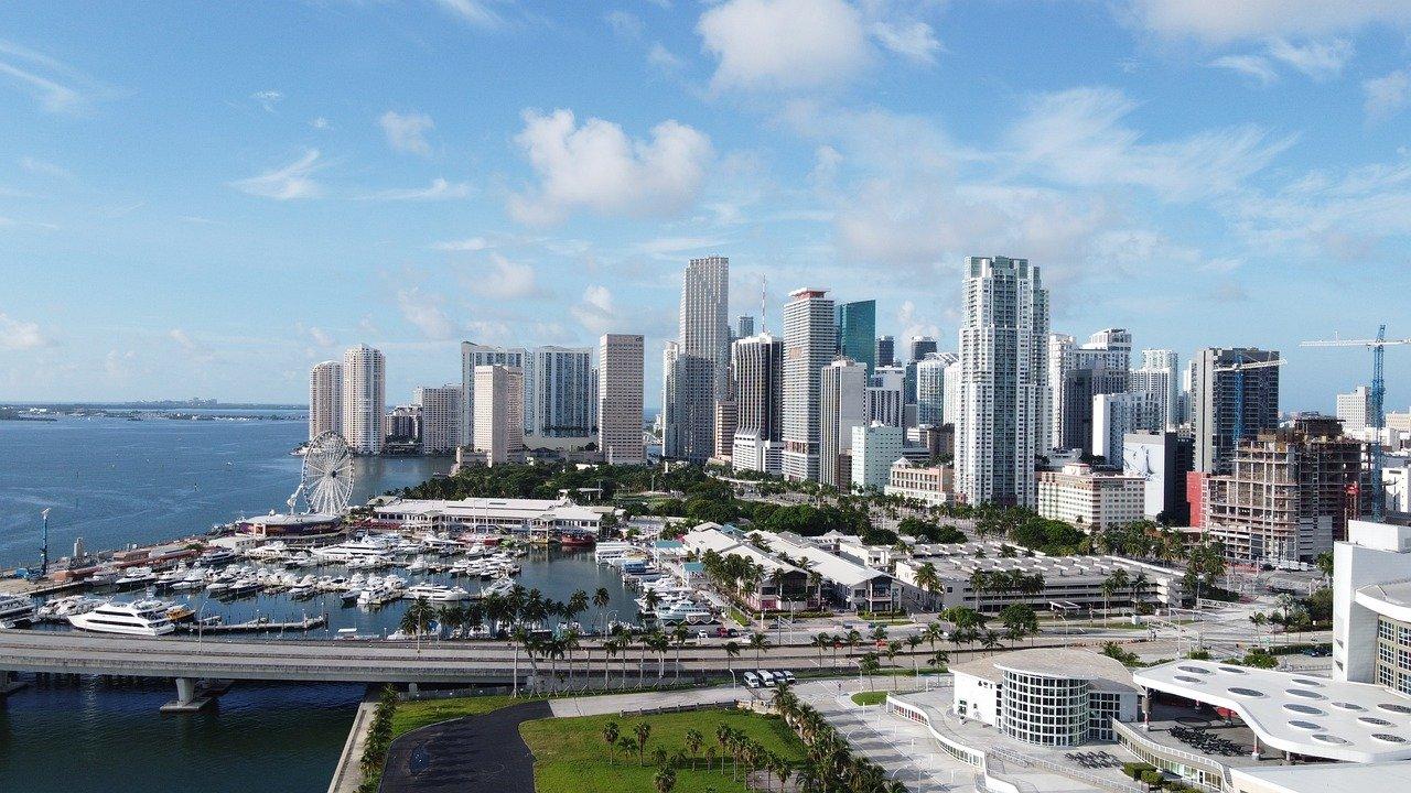 Michael Ferro Jr Merrick Ventures Miami