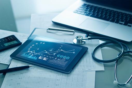 Michael Ferro healthcare tech